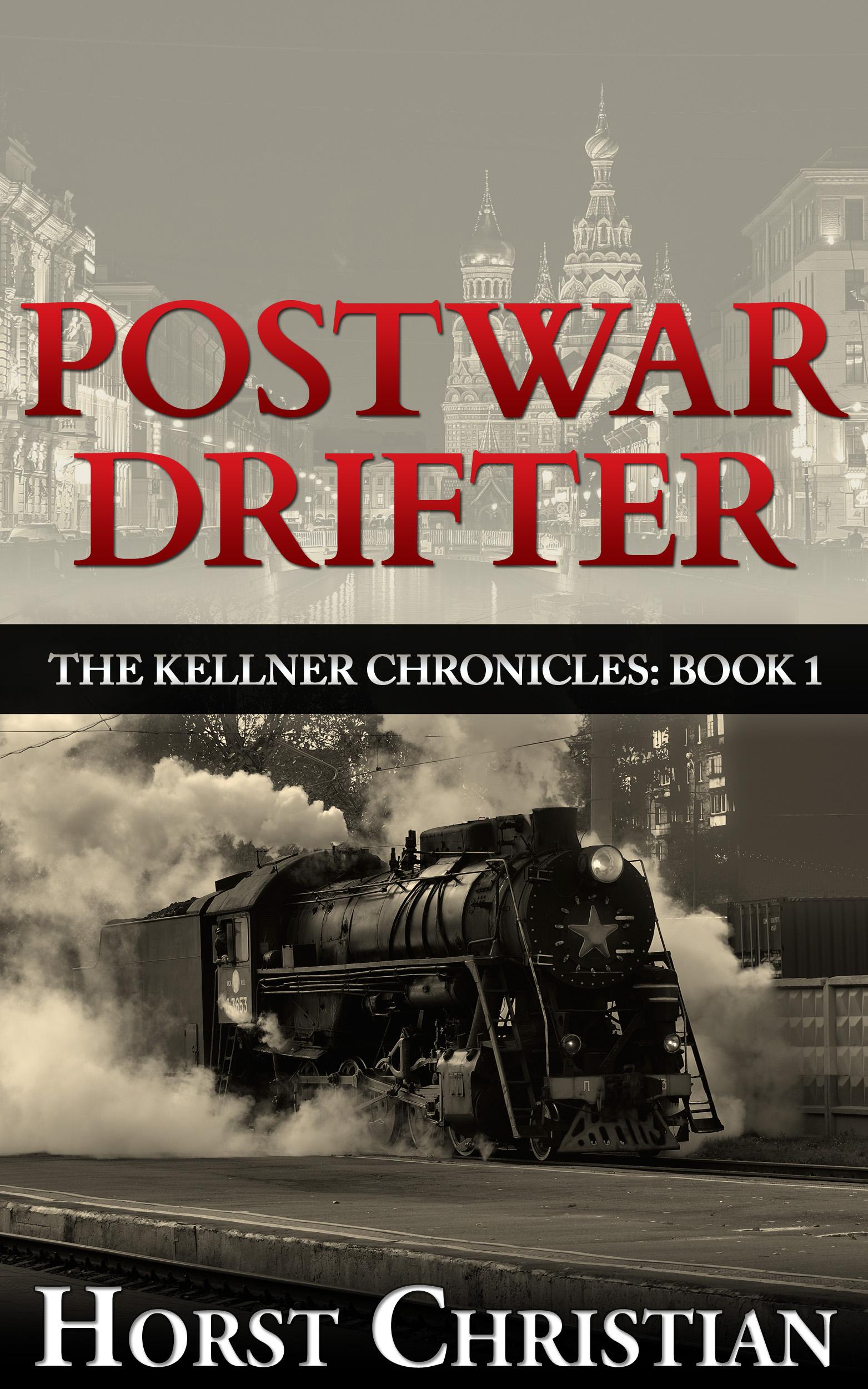 Postwar Drifter